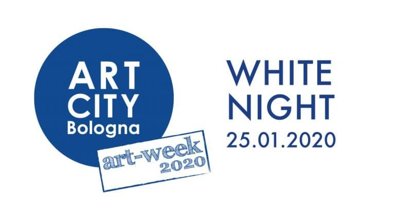 Art city 2020 bologna