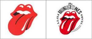 i rolling stones jimmy page scarlet