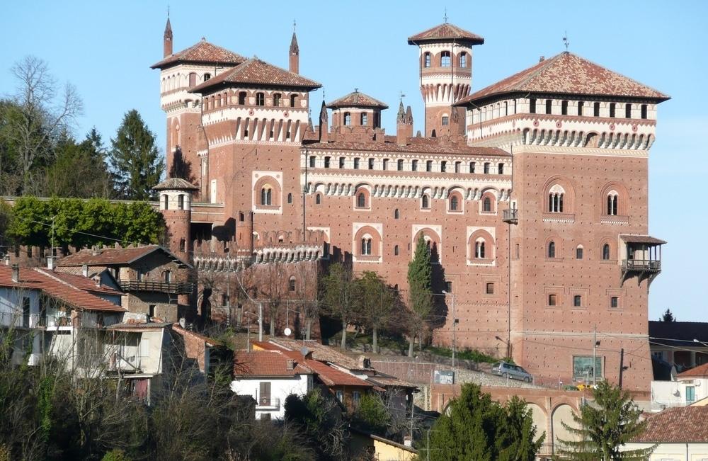Castello Cereseto