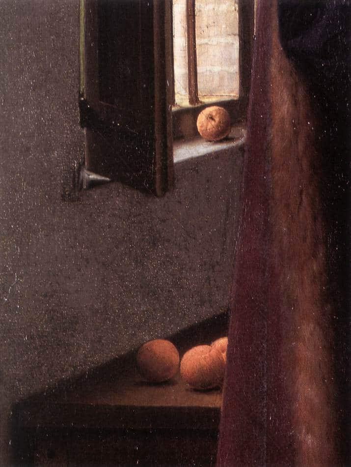 Jan van Eyck Ritratto coniugi Arnolfi