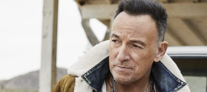 Bruce Springsteen Letter to You