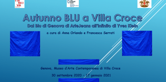 Jeans - Autunno BLU