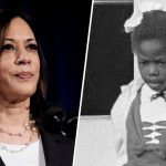 Kamala Harris - Ruby Bridges