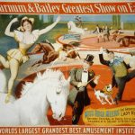 Circo Barnum The Greatest Show on Earth