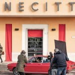 Cinecittà tour virtuali