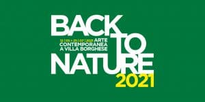 back to nature villa borghese
